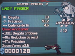 Lady Finger 2