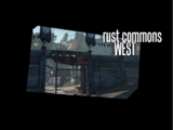Rust Commons West