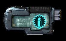 Upgrade Pistol