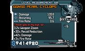 GGN50 Pearl Cyclops