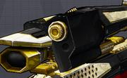 Snipe magsize