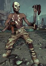 Triggerman Bloodthirsty 2
