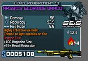 AR390.3 Glorious Draco