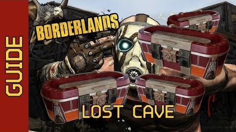 BL1 Lost Cave Chests Complete Guide