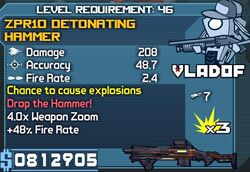Hammerx3