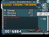 Eridian Firebomb