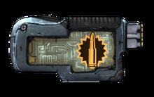 Upgrade SniperRifle