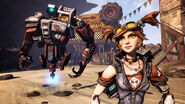 Gaige and DT
