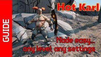 Hot Karl Made Easy