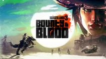 Recompensa de sangre wallpaper