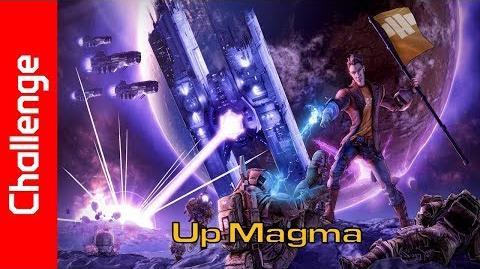 Up Magma