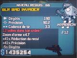 Invader (Pistolet)