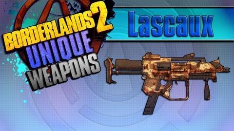 BORDERLANDS 2 *Lasquax* Unique Weapons Guide!!!
