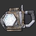 Matériau bouclier Vladof 1
