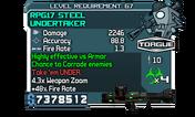 RPG17 Steel Undertaker67