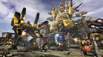 Borderlands 2 Preview III