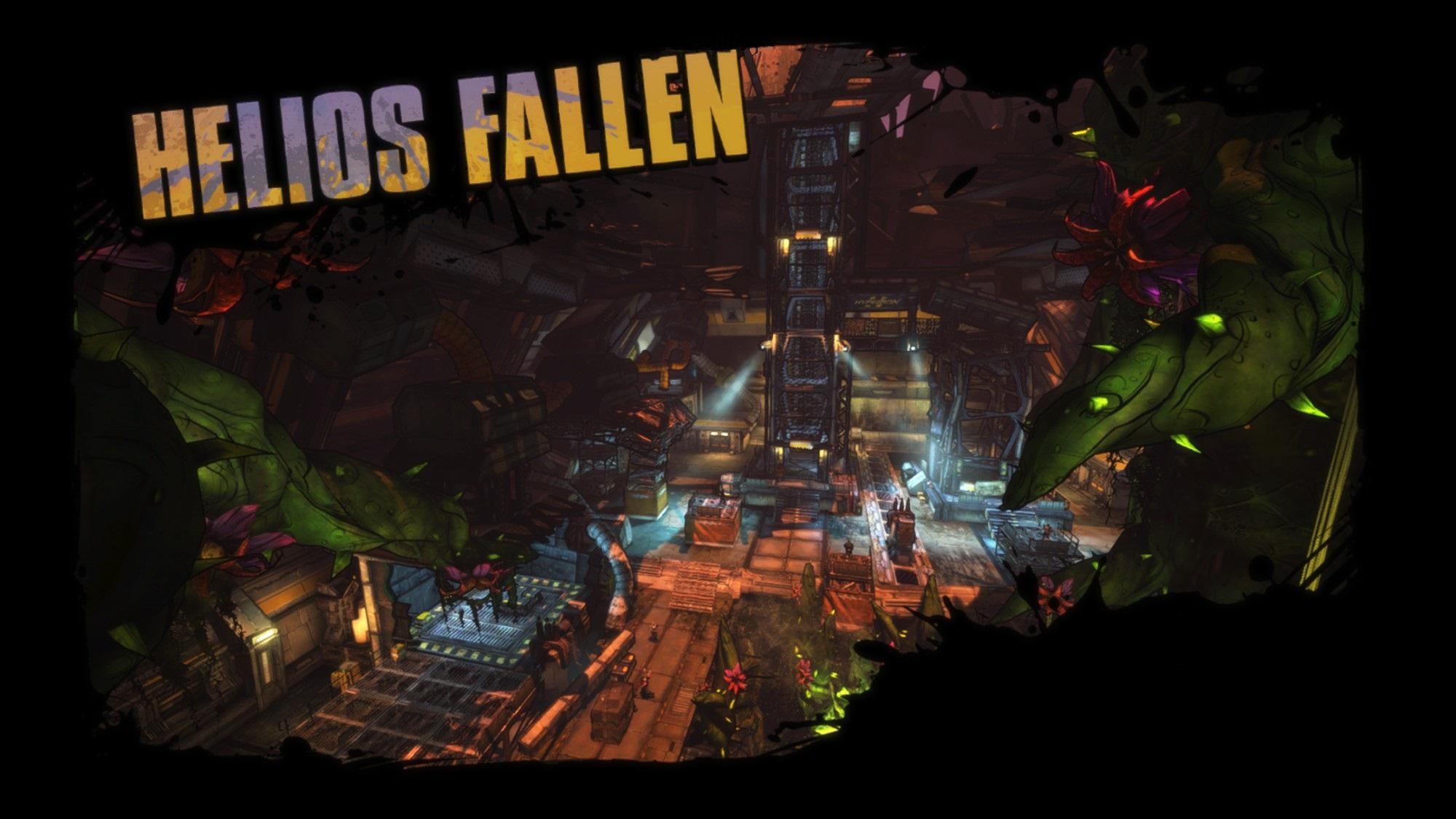 Helios Fallen | Borderlands Wiki | FANDOM powered by Wikia