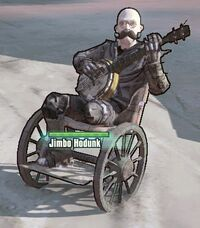 Jimbo hodunk desc