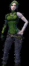 СкМ - Суперзеленый