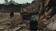 Разгребание гор мусора 1