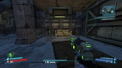 Borderlands2 bloodshotstrong couch 4