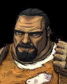 Голова - Мудрый воин
