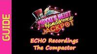 ECHO Recordings (The Compactor)