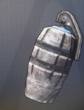 Matériau grenade Vladof 1
