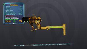 Tactical Hornet
