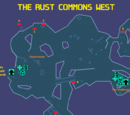 The Rust Commons West