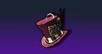 Epic hat trick