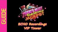 ECHO Recordings VIP Tower