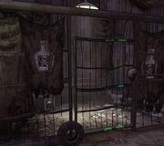 Тюрьма Лаки
