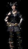 Gaige-skin-vladof sickle