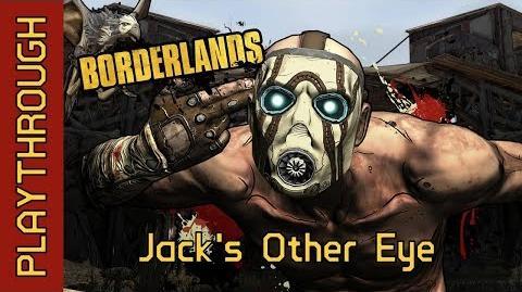 Jack's Other Eye