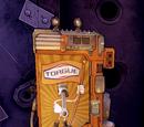 Торговый автомат Торрга