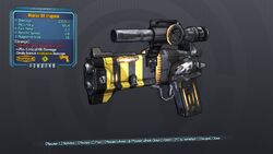 Wanton 88 Fragnum 57 Orange Explosive