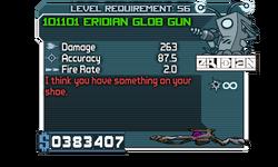101101 Eridian Glob Gun OBYF