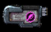 Upgrade RocketLauncher