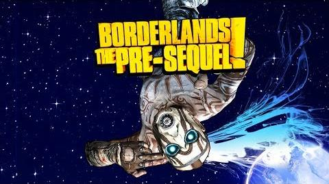 Borderlands The Pre-Sequel -- Developer Overview