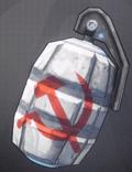 Matériau grenade Vladof 3