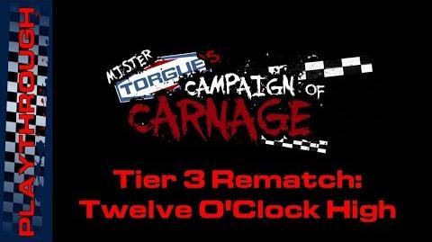 Tier 3 Rematch Twelve O'Clock High