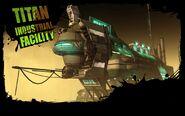 Заставка Промышленный комплекс ''Титан''