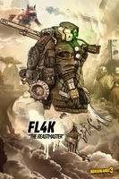 FL4K Mural