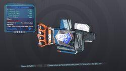 Pressing Rapid Release 70 Blue