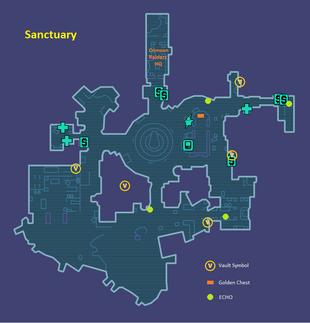 Sanctuary | Borderlands Wiki | FANDOM powered by Wikia