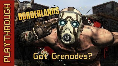 Got Grenades?