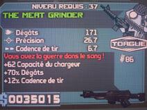 The Meat Grinder 2