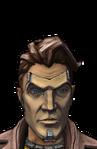 Голова - Красавчик