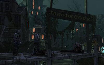 Zombie Island DLC scr3
